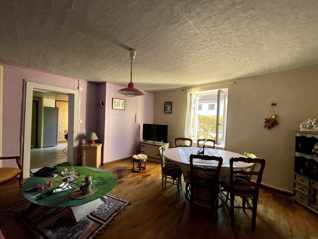Maison à vendre 5 145m2 à Tavaux vignette-6