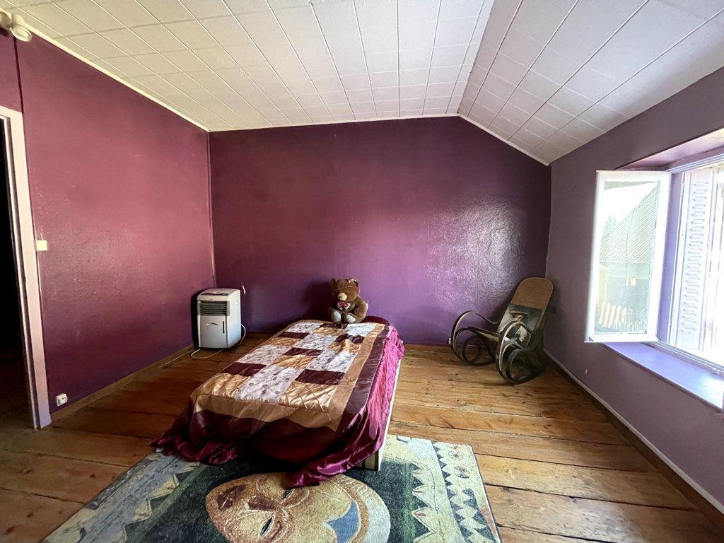 Maison à vendre 5 145m2 à Tavaux vignette-11