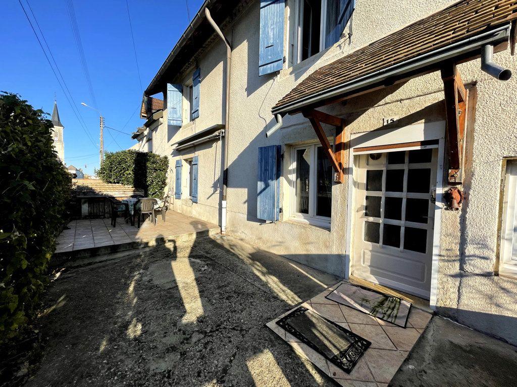 Maison à vendre 5 145m2 à Tavaux vignette-15
