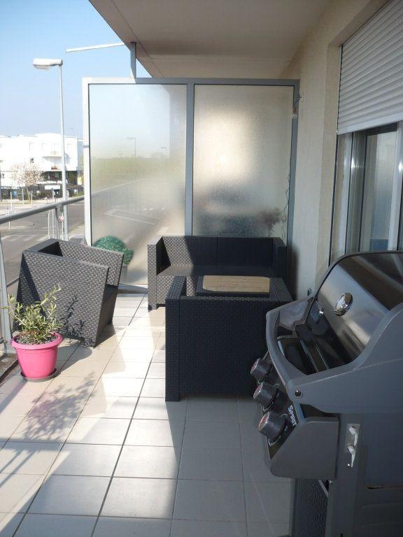 Appartement à louer 3 67m2 à Dijon vignette-2