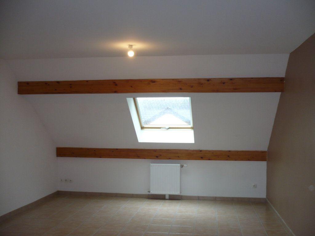Appartement à louer 2 39m2 à Genlis vignette-2