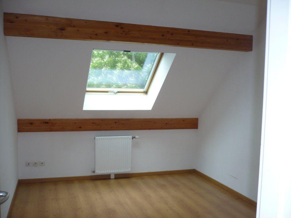 Appartement à louer 2 39m2 à Genlis vignette-3
