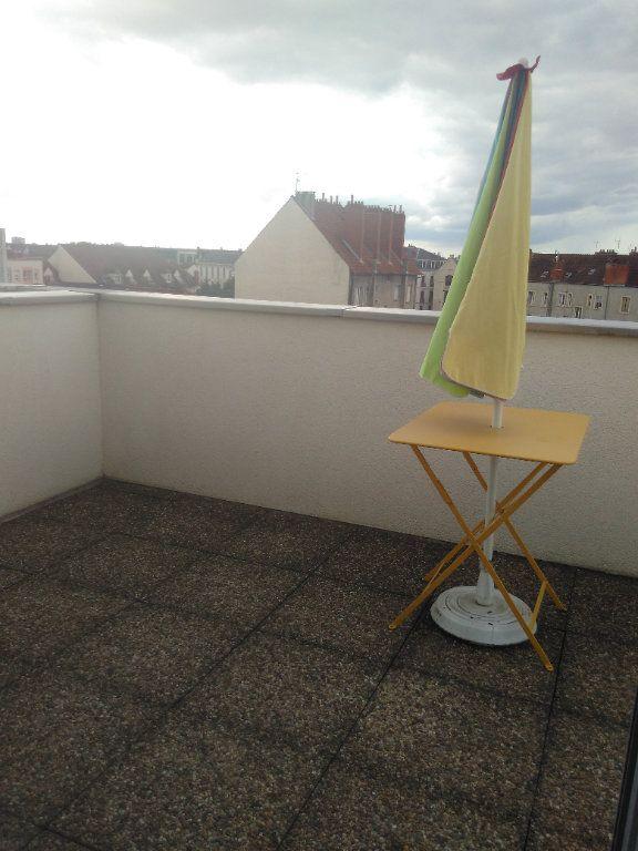 Appartement à louer 1 23.68m2 à Dijon vignette-5