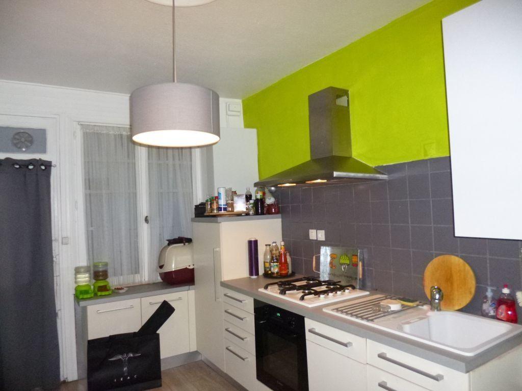 Maison à louer 4 55m2 à Fontaine-lès-Dijon vignette-1