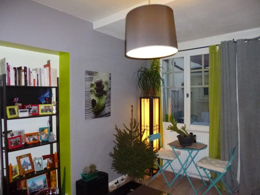 Maison à louer 4 55m2 à Fontaine-lès-Dijon vignette-2