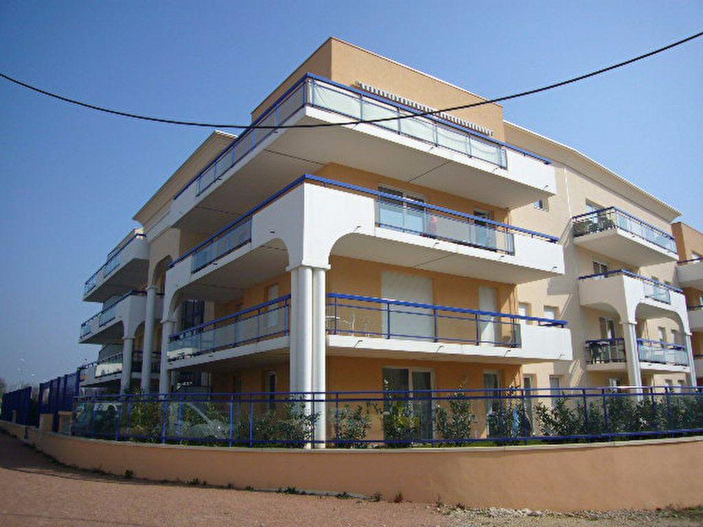 Appartement à louer 2 34m2 à Dijon vignette-1