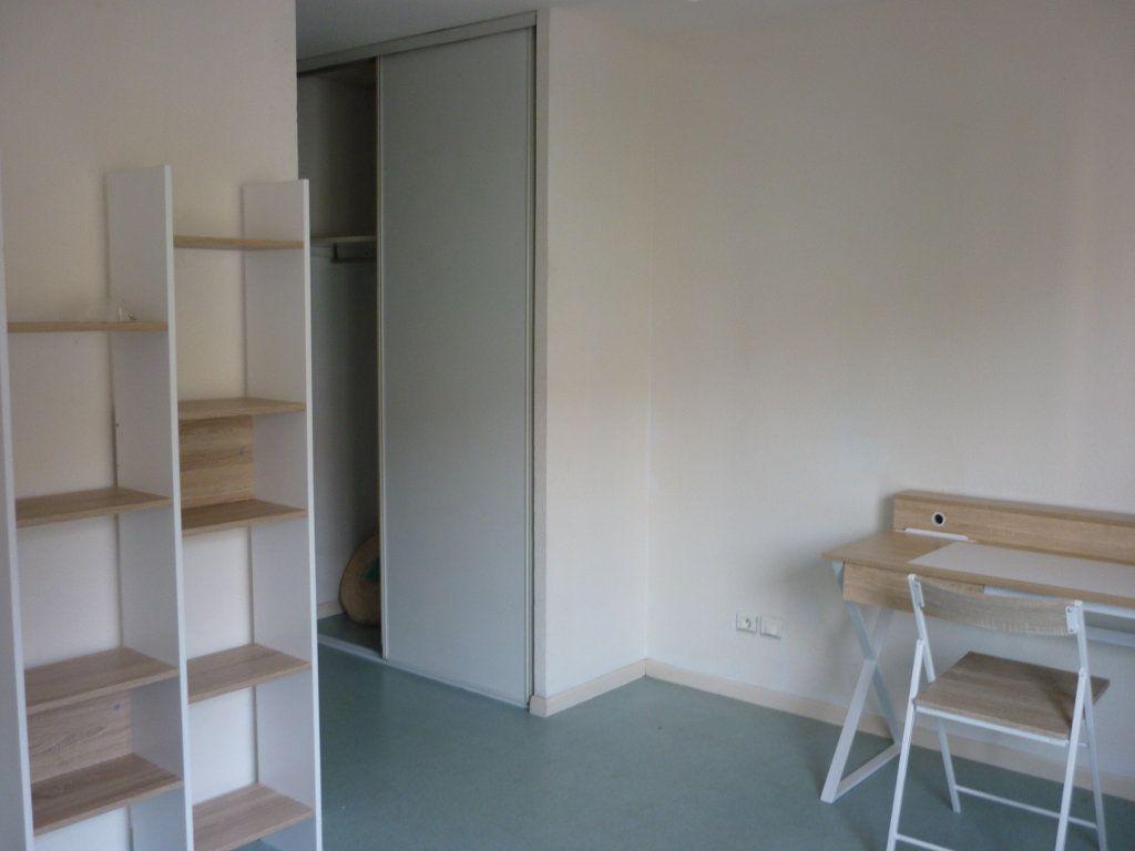 Appartement à louer 1 20m2 à Dijon vignette-3