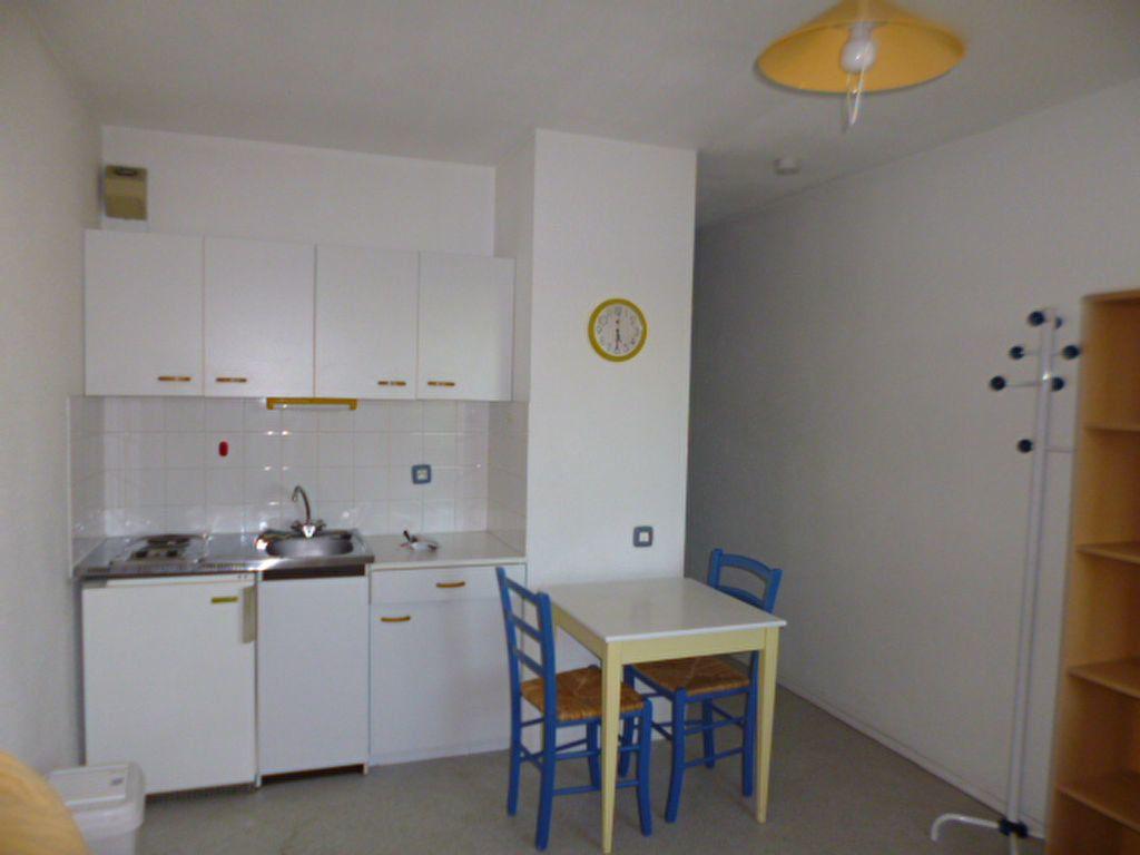 Appartement à louer 1 18.5m2 à Dijon vignette-4