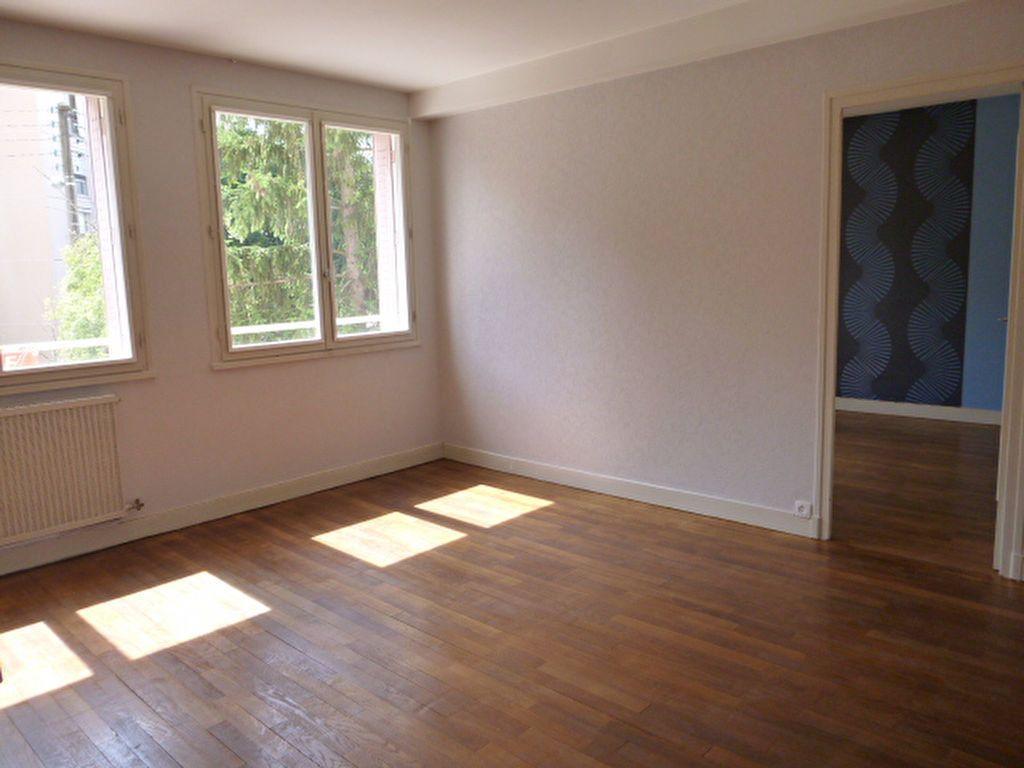 Appartement à louer 3 57m2 à Dijon vignette-2