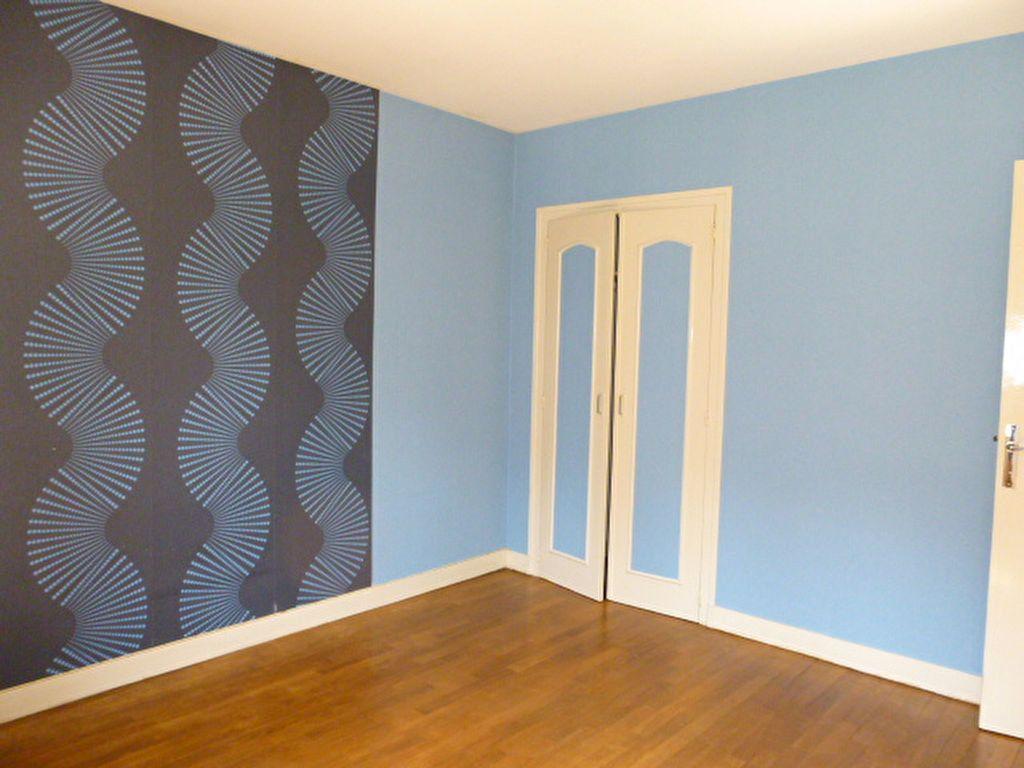 Appartement à louer 3 57m2 à Dijon vignette-4