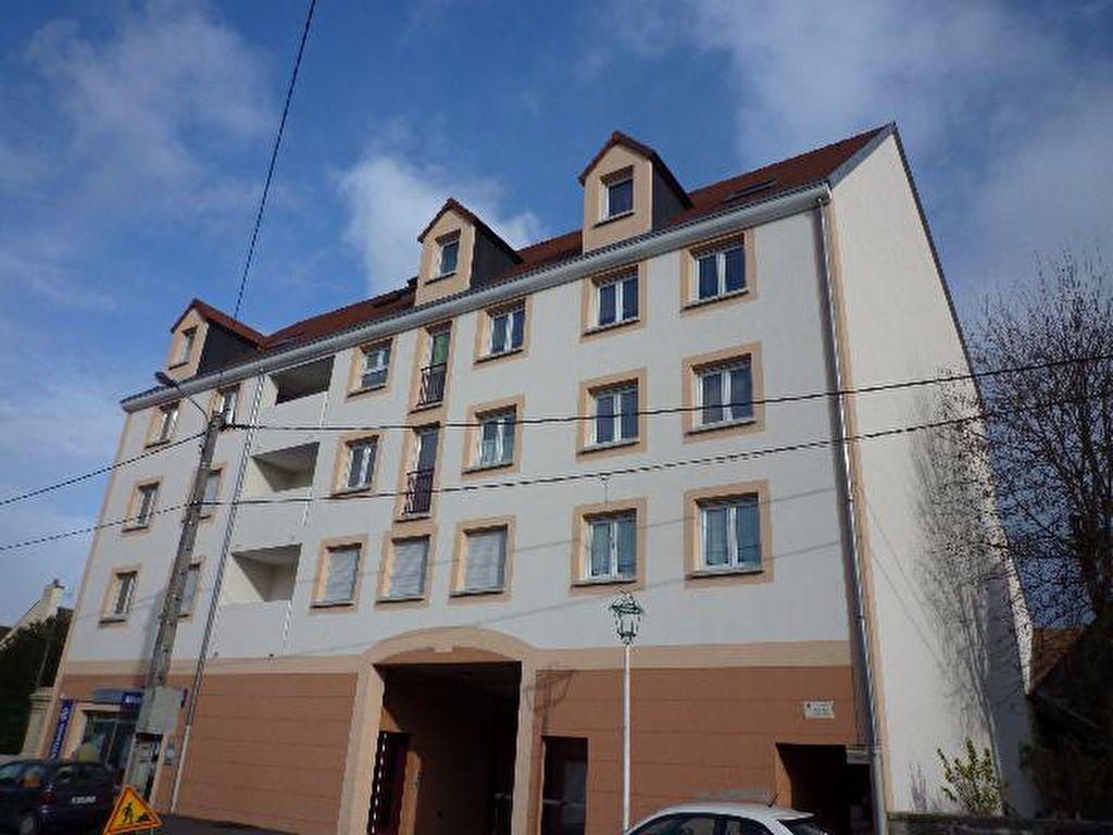 Appartement à louer 1 26m2 à Genlis vignette-1
