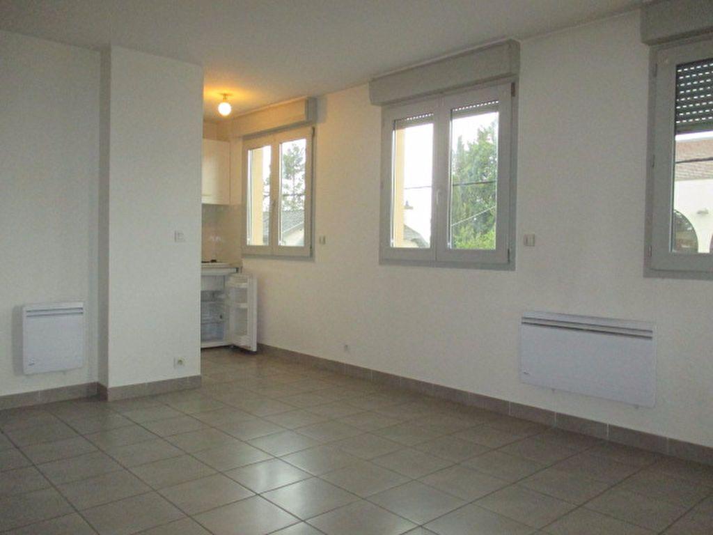 Appartement à louer 1 26m2 à Genlis vignette-3