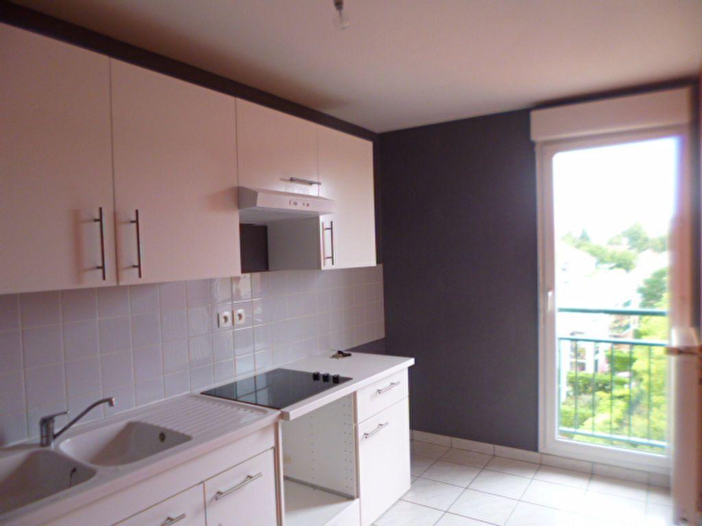 Appartement à louer 3 75m2 à Dijon vignette-3