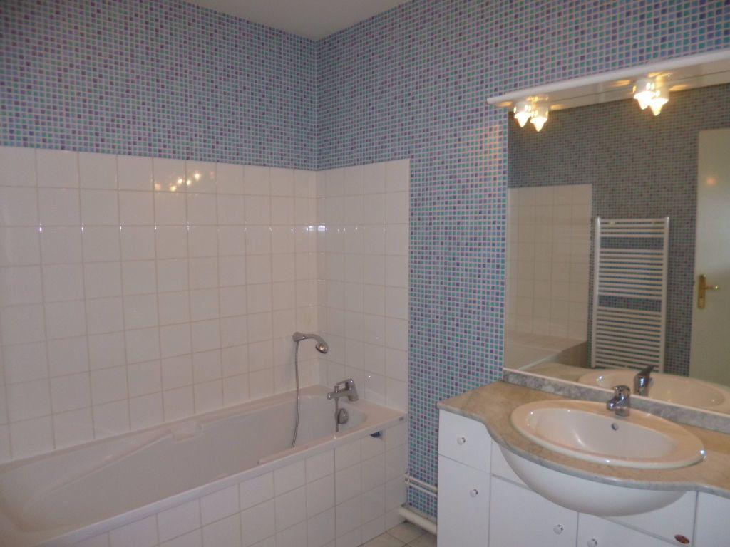 Appartement à louer 3 75m2 à Dijon vignette-6