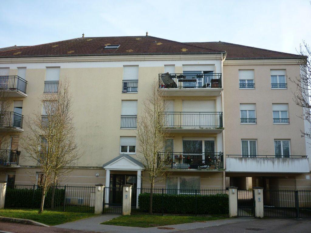 Appartement à louer 2 43.78m2 à Genlis vignette-1