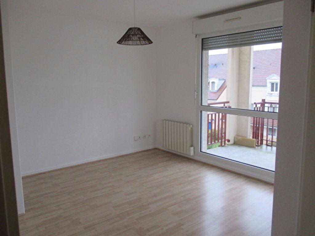 Appartement à louer 2 28.04m2 à Dijon vignette-2