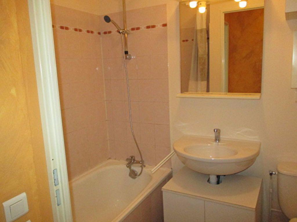 Appartement à louer 2 28.04m2 à Dijon vignette-4