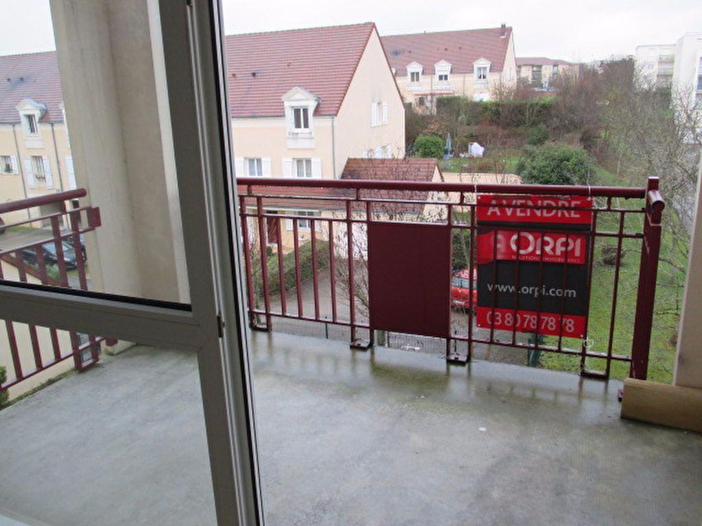 Appartement à louer 2 28.04m2 à Dijon vignette-5