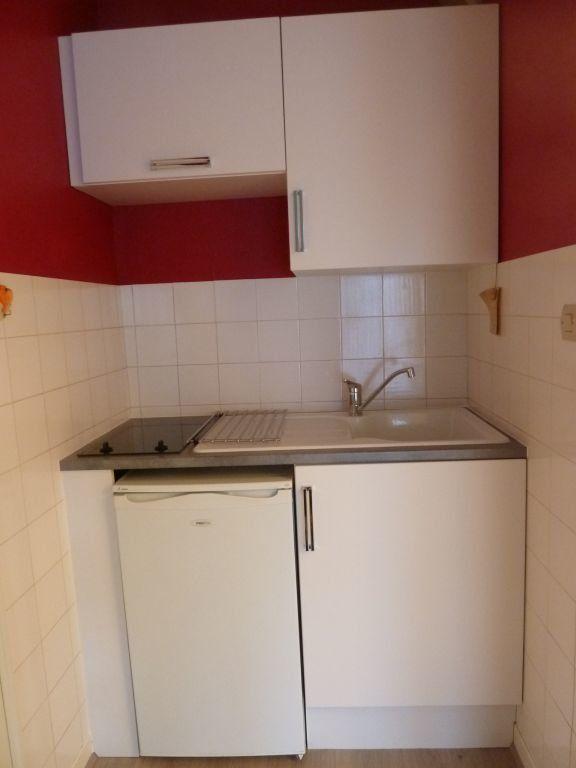 Appartement à louer 1 27m2 à Dijon vignette-2
