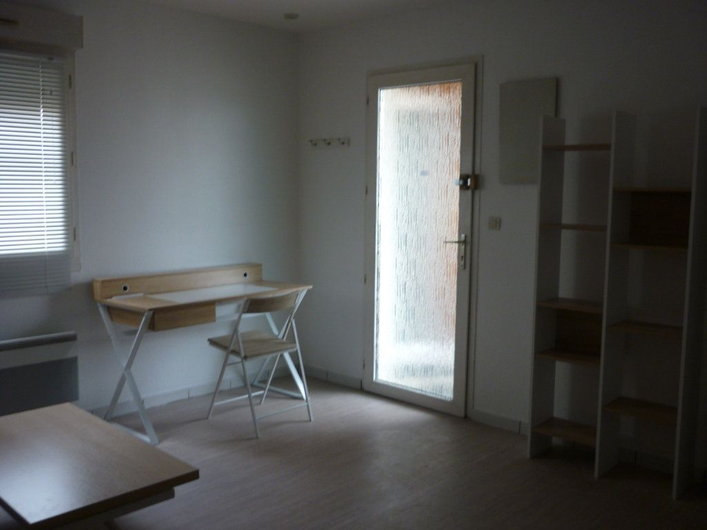 Appartement à louer 1 20.29m2 à Dijon vignette-3