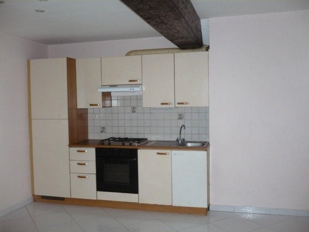 Appartement à louer 3 41.79m2 à Dijon vignette-1