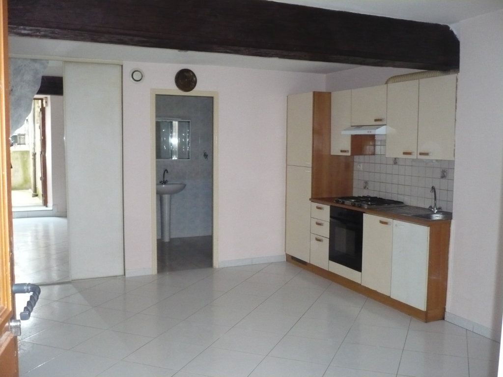 Appartement à louer 3 41.79m2 à Dijon vignette-2