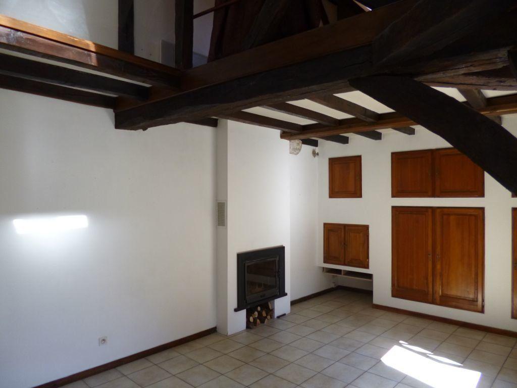 Appartement à louer 2 42.39m2 à Dijon vignette-1