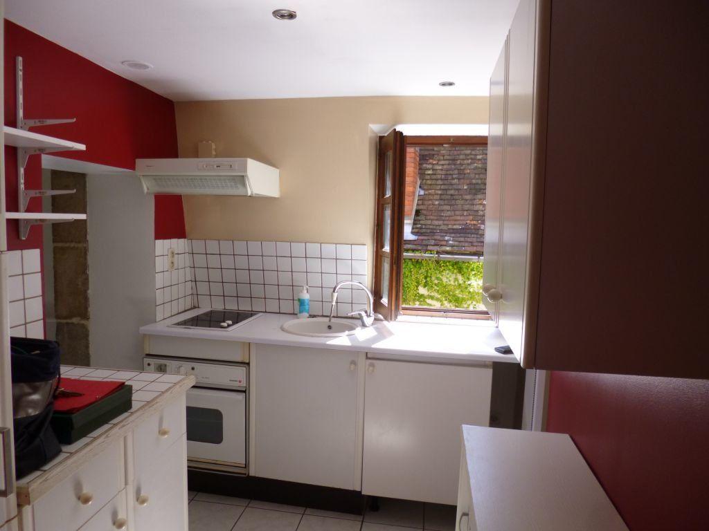 Appartement à louer 2 42.39m2 à Dijon vignette-2