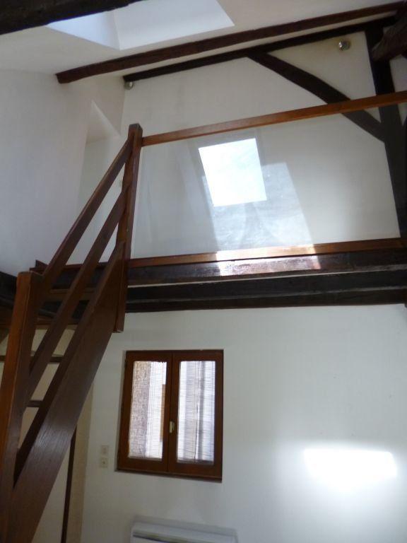 Appartement à louer 2 42.39m2 à Dijon vignette-4
