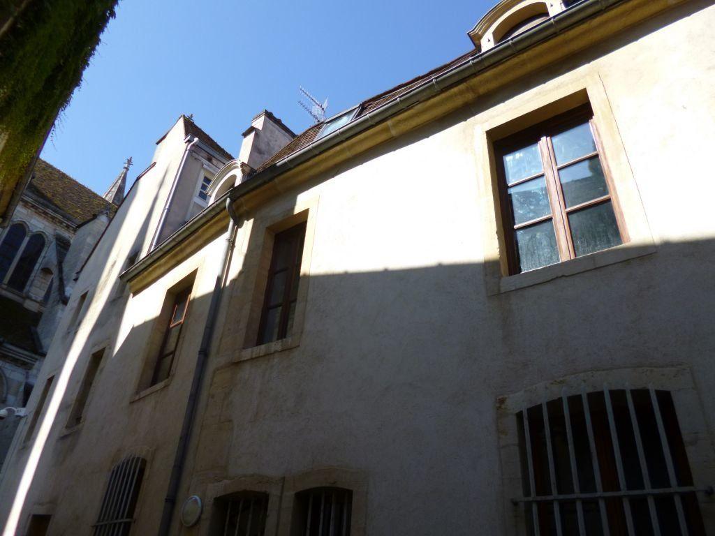 Appartement à louer 2 42.39m2 à Dijon vignette-6