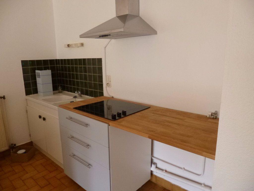Appartement à louer 2 57.9m2 à Dijon vignette-4