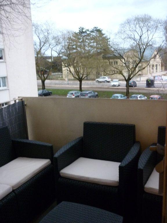 Appartement à louer 2 55.47m2 à Dijon vignette-6