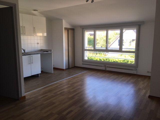 Appartement à louer 2 50m2 à Rouvres-en-Plaine vignette-1