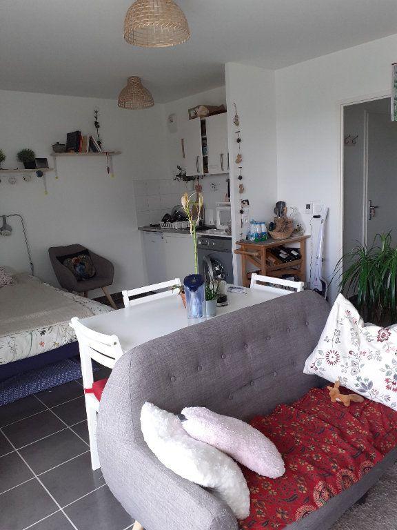 Appartement à louer 1 30.34m2 à Dijon vignette-2