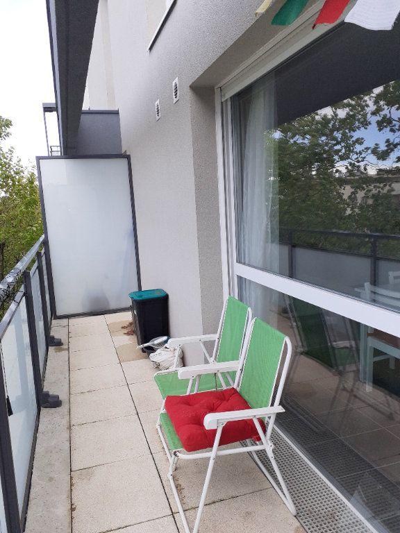 Appartement à louer 1 30.34m2 à Dijon vignette-4