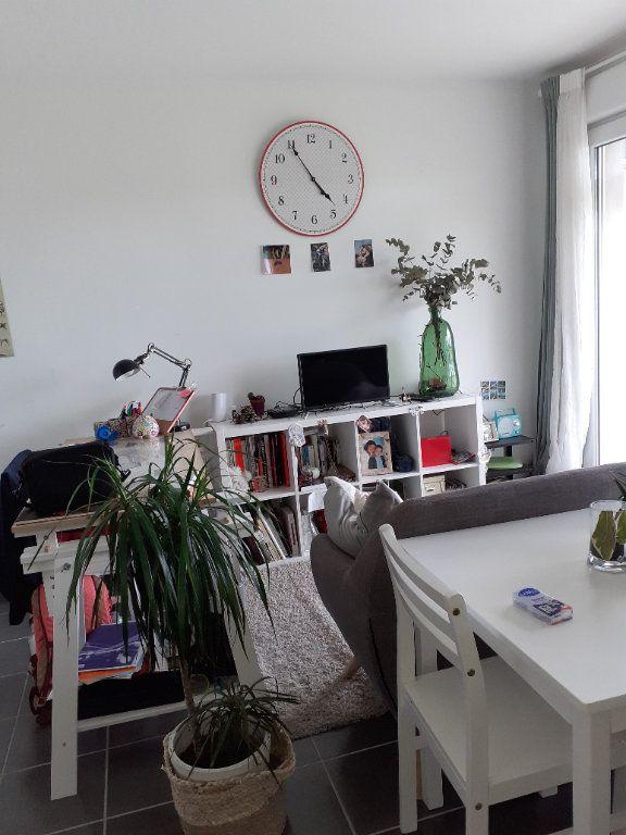 Appartement à louer 1 30.34m2 à Dijon vignette-5