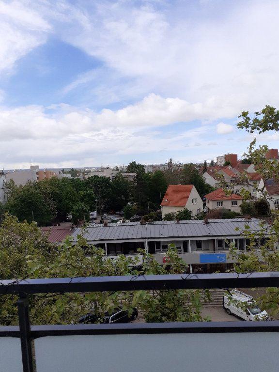 Appartement à louer 1 30.34m2 à Dijon vignette-6