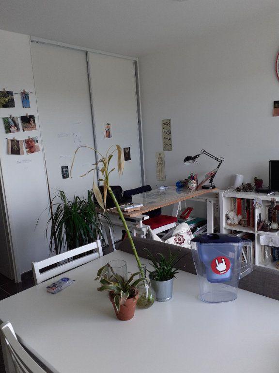 Appartement à louer 1 30.34m2 à Dijon vignette-10