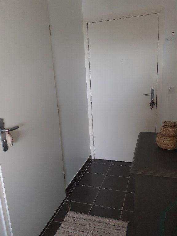 Appartement à louer 1 30.34m2 à Dijon vignette-11