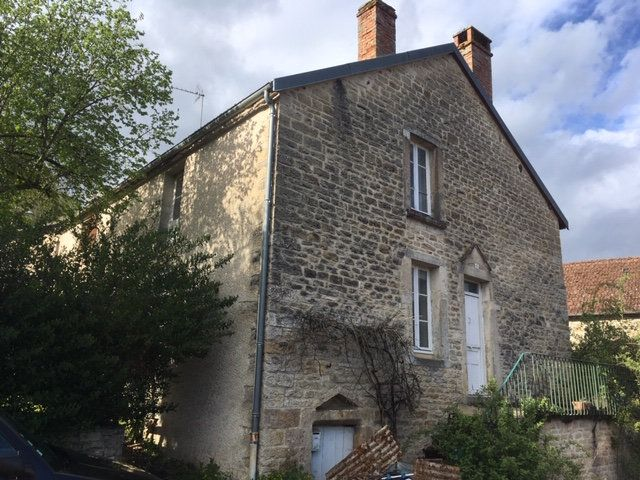 Maison à vendre 5 80m2 à Barbirey-sur-Ouche vignette-2