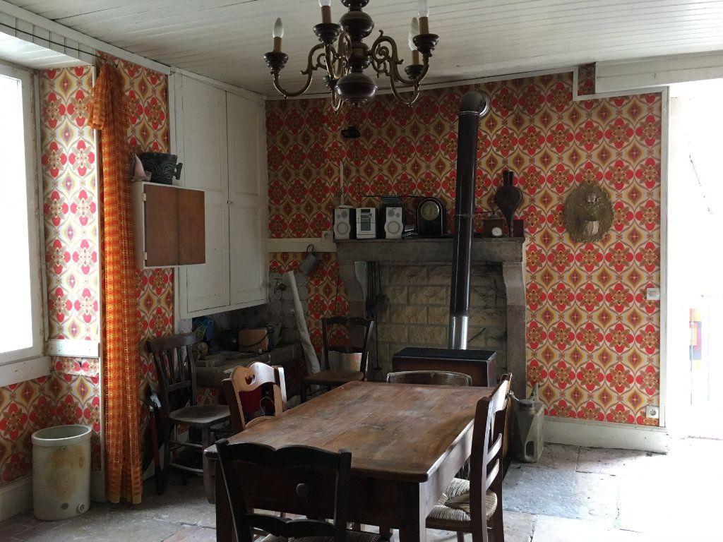 Maison à vendre 5 80m2 à Barbirey-sur-Ouche vignette-3
