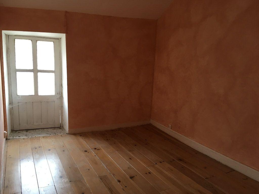Maison à vendre 5 80m2 à Barbirey-sur-Ouche vignette-5