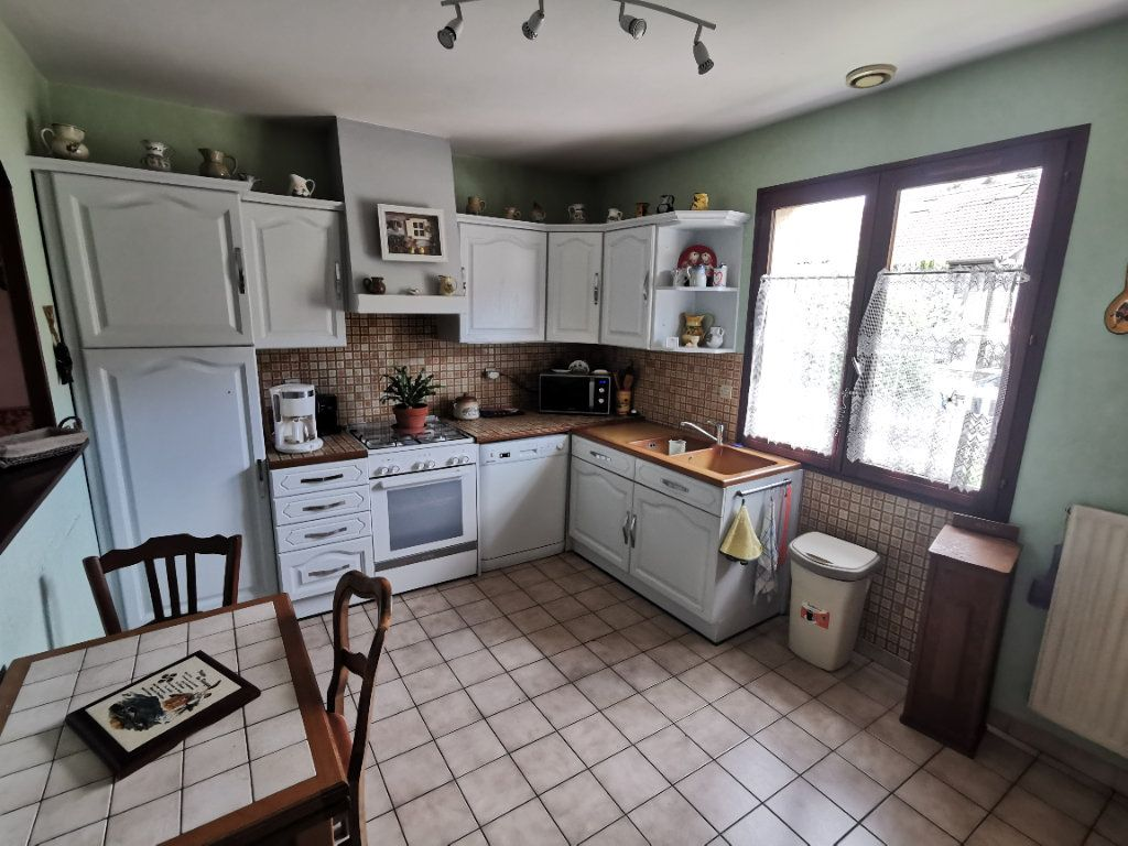 Maison à vendre 5 112m2 à Plombières-lès-Dijon vignette-2
