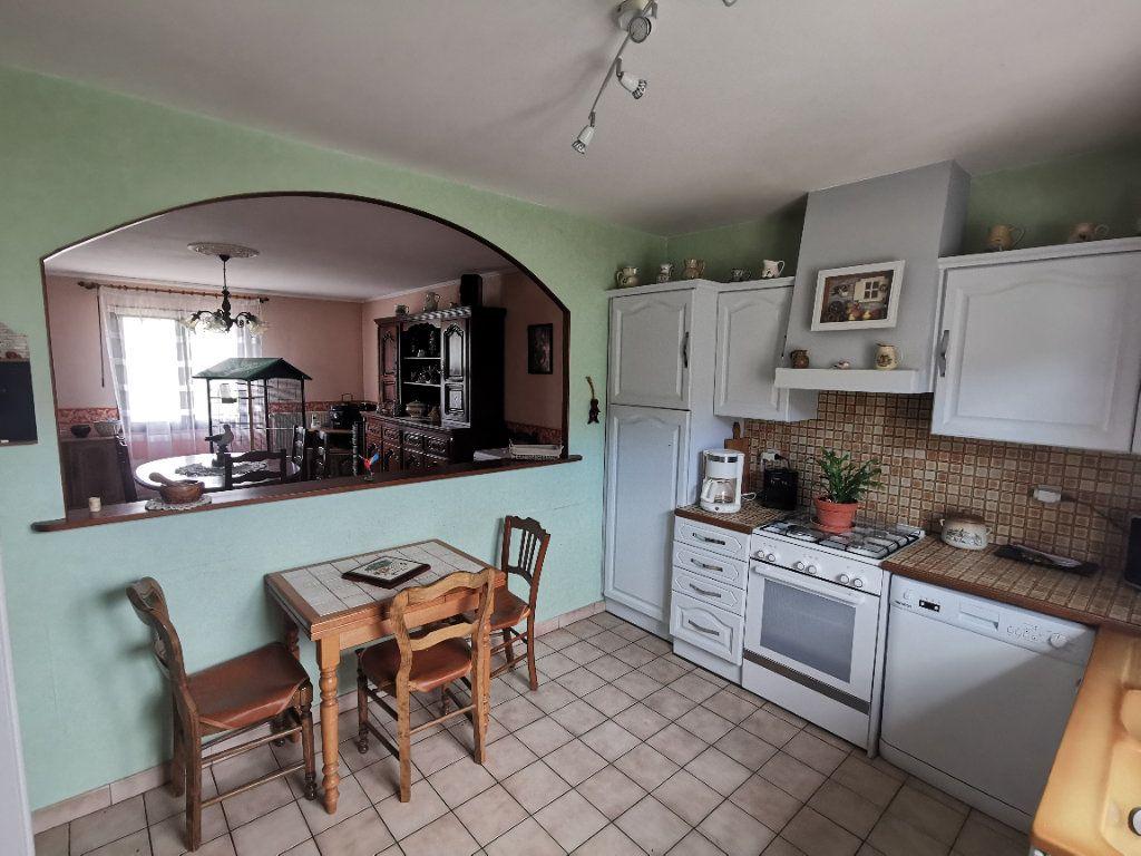 Maison à vendre 5 112m2 à Plombières-lès-Dijon vignette-3