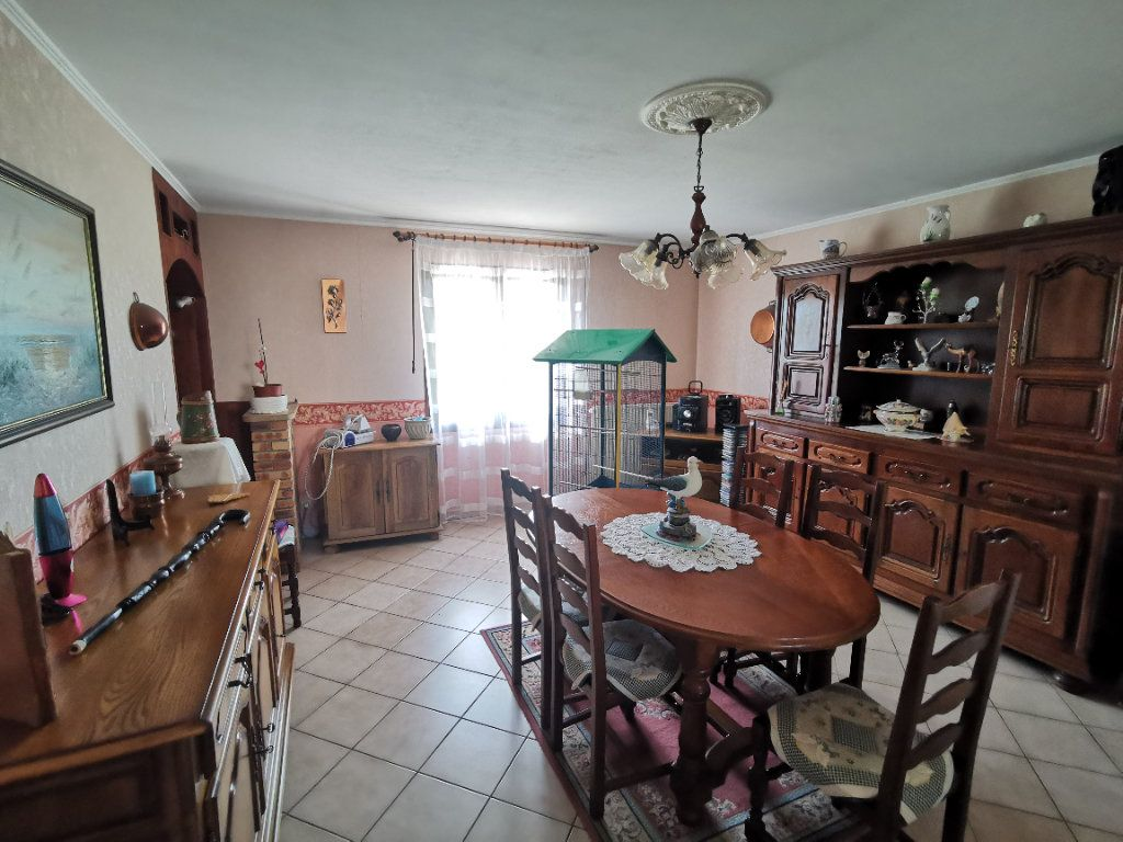 Maison à vendre 5 112m2 à Plombières-lès-Dijon vignette-4