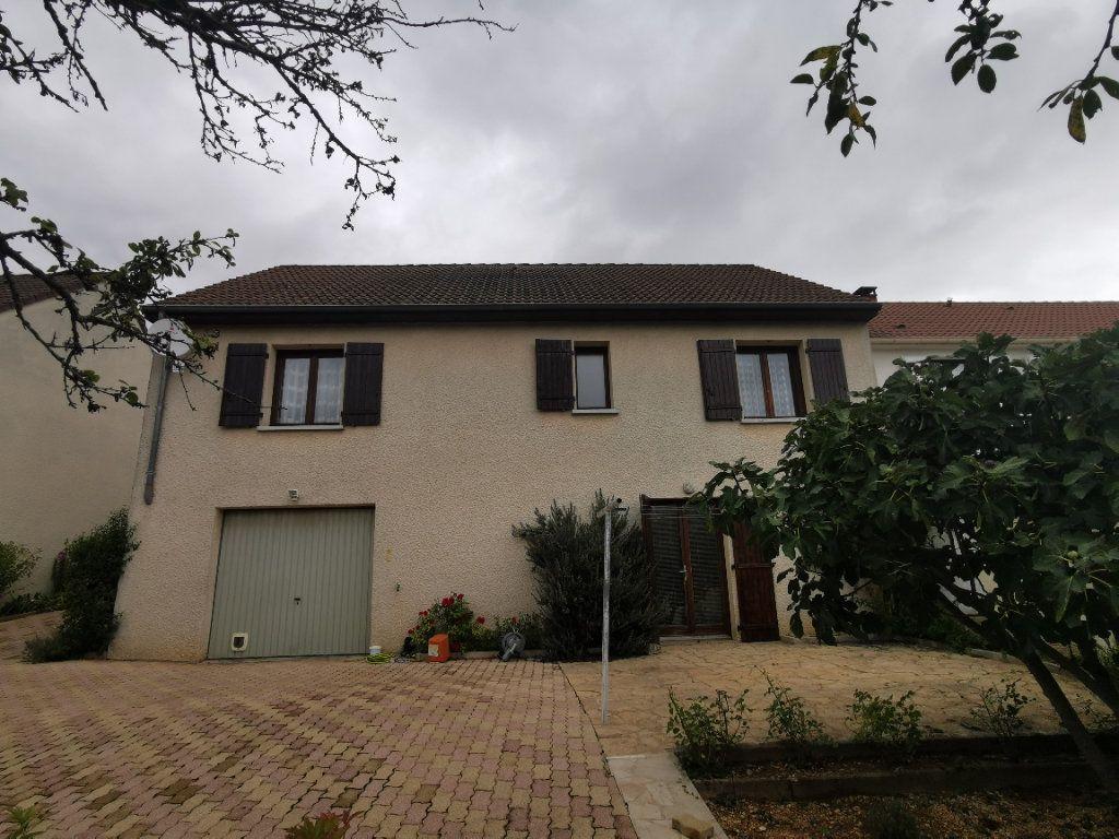 Maison à vendre 5 112m2 à Plombières-lès-Dijon vignette-9
