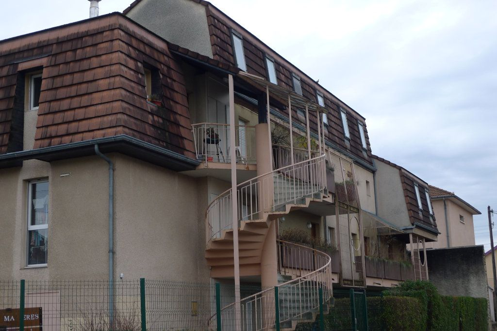 Appartement à louer 4 80m2 à Dijon vignette-1