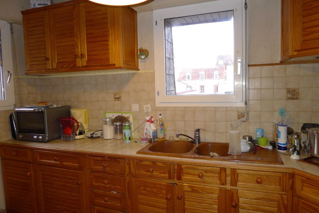 Appartement à louer 4 80m2 à Dijon vignette-3
