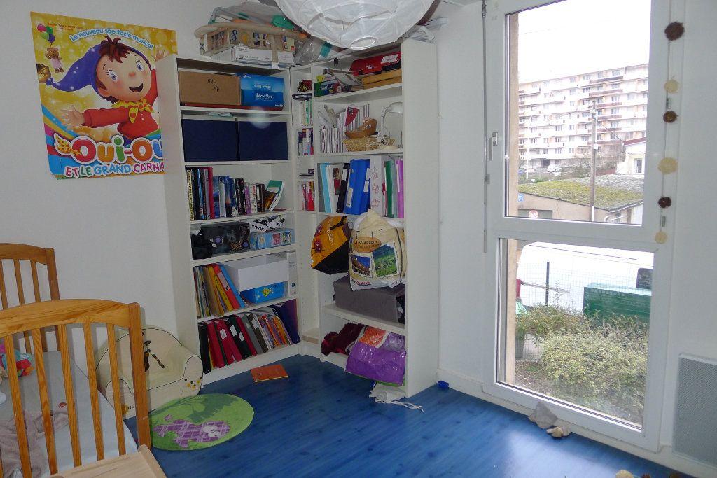 Appartement à louer 4 80m2 à Dijon vignette-4