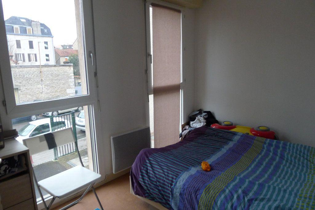 Appartement à louer 4 80m2 à Dijon vignette-5